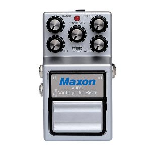Maxon Flanger Pedals