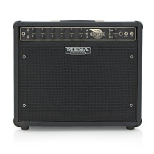 Mesa Boogie Guitar Valve Amps