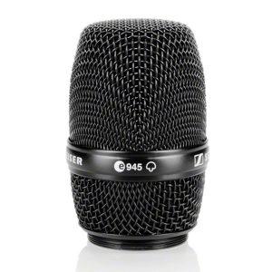 Microphone Capsules