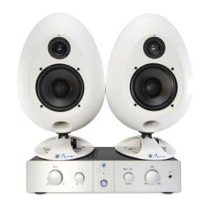 Munro Active Monitors