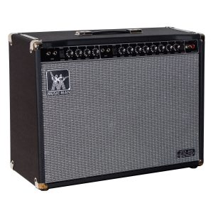 Music Man Guitar Combo Amps