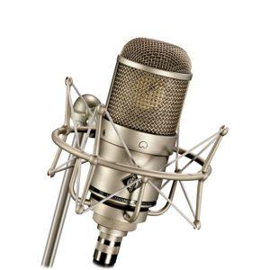 Neuman Vocal Mic