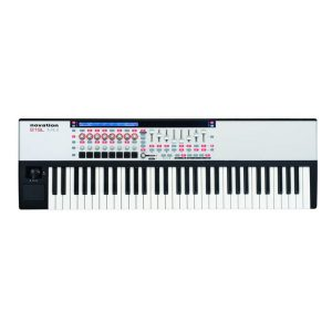 Novation Midi Keyboard
