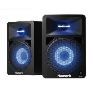 Numark Active Monitors