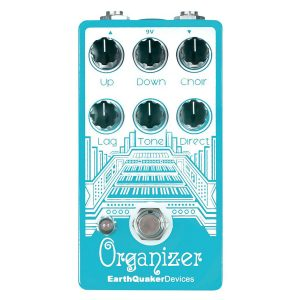 Octave Pedals