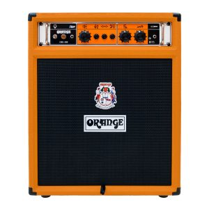 Orange Bass Combo Amps