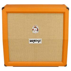 Orange Guitar Cabinets