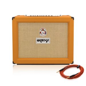 Orange Guitar Valve Amps