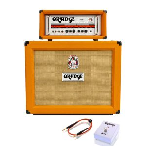 Orange Guitar Amp Kits
