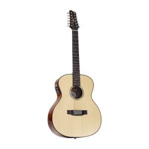 Ozark 12 String Electro Acoustic Guitars