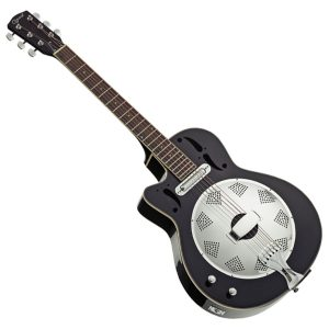 Ozark Resonator Left Handed Acoustic Guitars