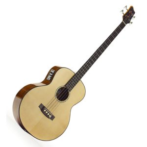 Ozark Acoustic Bass Guitars