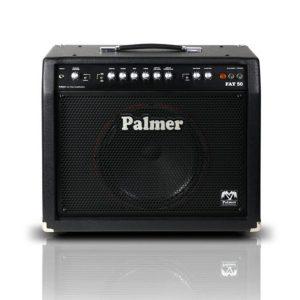 Palmer Guitar Valve Amps