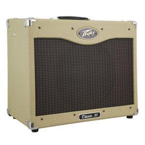 Peavey Guitar Combo Amps