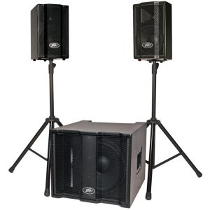 Peavey PA Systems