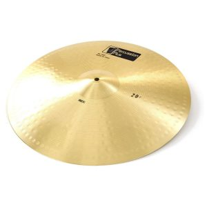 Percussion Plus Cymbals
