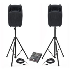 Phonic PA Systems