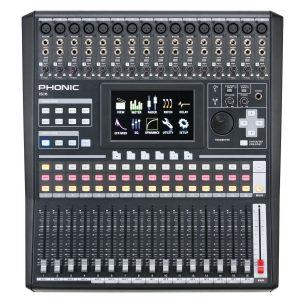 Phonic Digital Mixer