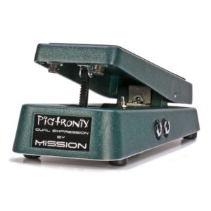 Pigtronix Expression Pedals