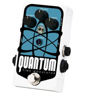 Pigtronix Modulation Pedals