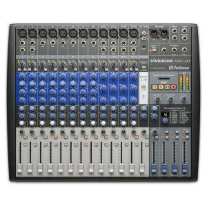 Presonus Analog Mixer