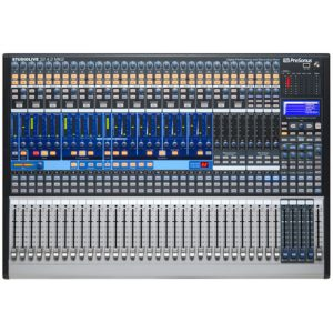 Presonus Digital Mixer