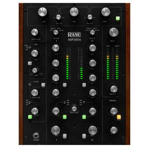 Rane Digital Mixers