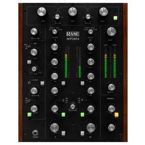 Rane Digital Mixers