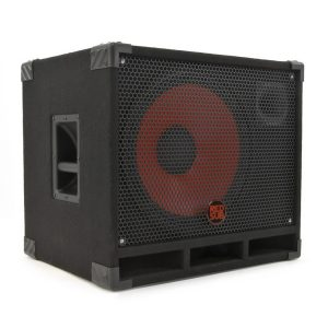 Redsub Bass Cabs