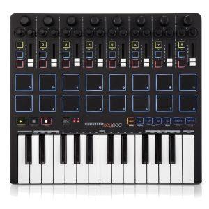 Reloop Midi Keyboard