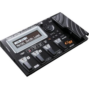 Roland Guitar Synth Pedals