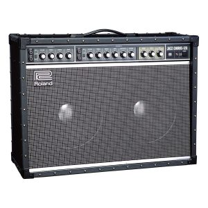 Roland Guitar Combo Amps