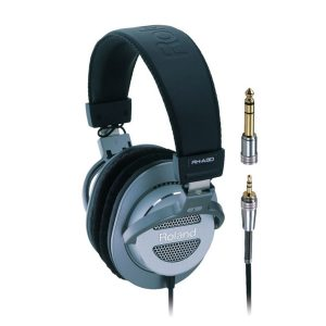 Roland Open Back Headphones