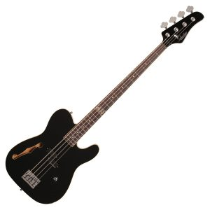 Schecter Hollowbody Bass Guitars