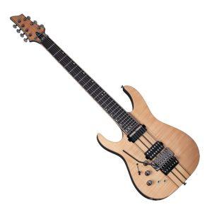 Schecter Left Hand Electric Guitars