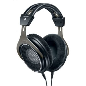 Shure Open Back Headphones
