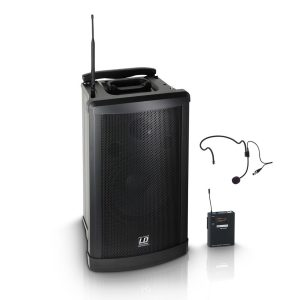Single Speaker PA Systems