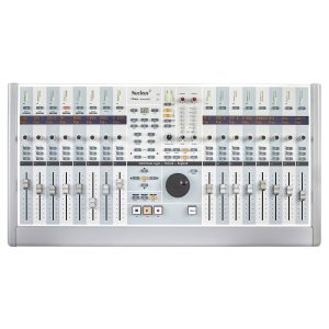 Solid State Digital Mixer