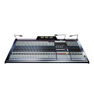 Soundcraft Analog Mixer