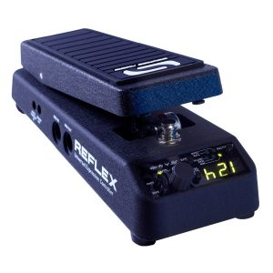 Source Audio Expression Pedals