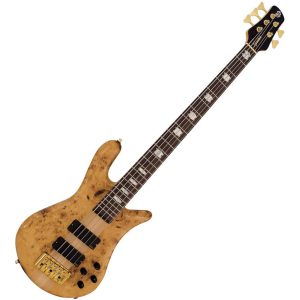 Spector 5 String Bass Guitars