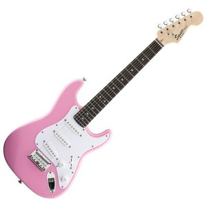 Squier 3/4 Electric Guitars