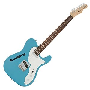 Squier Hollowbody Electric Guitars