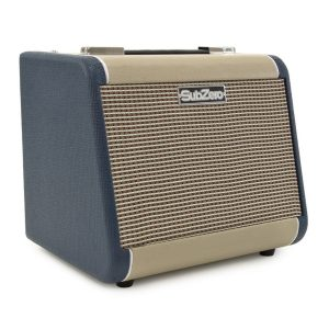 SubZero Acoustic Combo Amp