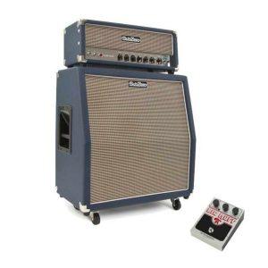 SubZero Guitar Amp Kits