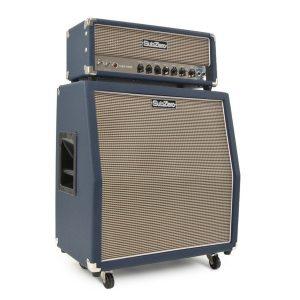 Subzero Guitar Valve Amps