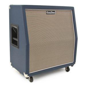 SubZero Guitar Cabinets