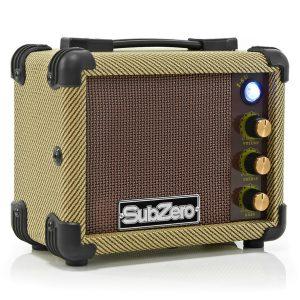 Subzero Acoustic Practice Amp