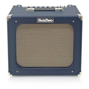 Subzero Guitar Combo Amps