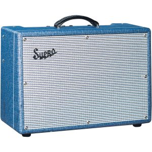 Supro Usa Guitar Valve Amps